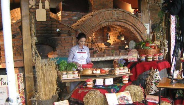 Timchevski - Ethno Village and Restaurant