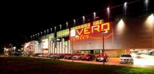 Vero Center Skopje