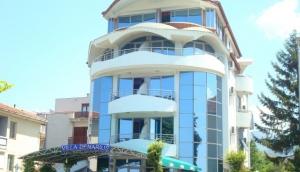 Villa Denarius