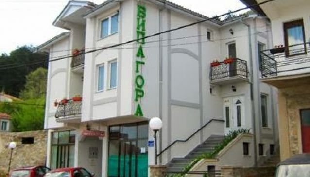 Villa Gora