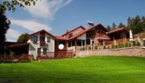 Villa Klepalo