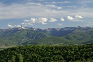 Vodno Mountain
