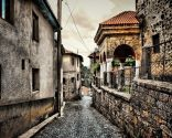 Kratovo old streets (photo by: Nikolovski I.)