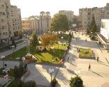 Kumanovo Centre (photo by: Vesna Markoska)
