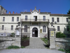 Bitola Museum - (photo by: Carole Raddato)