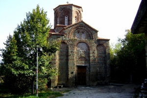 Church of St. Archangel (photo by: Vesna Markoska)