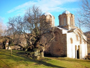 Lesnovo Monastery (photo by: Vesna Markoska)