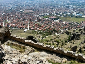 Marko Fortress Prilep (photo by: Pero K.)