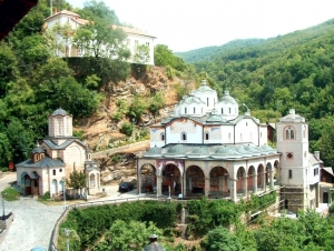 Monastery of St. Joachim (photo by: V. Markoska)