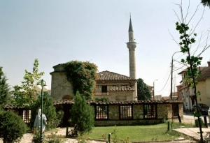 Sharena Mosque Tetovo (photo by: Vesna Markovska)
