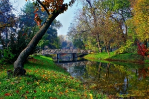 Skopje City Park (photo by: I. Nikolovski)