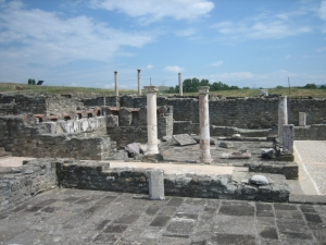 Stobi Ruins (photo by: Prince Roy)