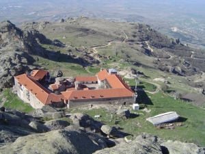 Treskavec Monastery (photo by: Vesna Markovska)