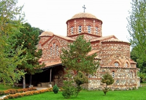 Vodocha Monastery (photo by: Vesna Markoska)