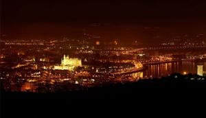 The Pocket Sized City