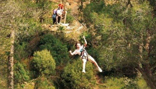 La Reserva Nature Park