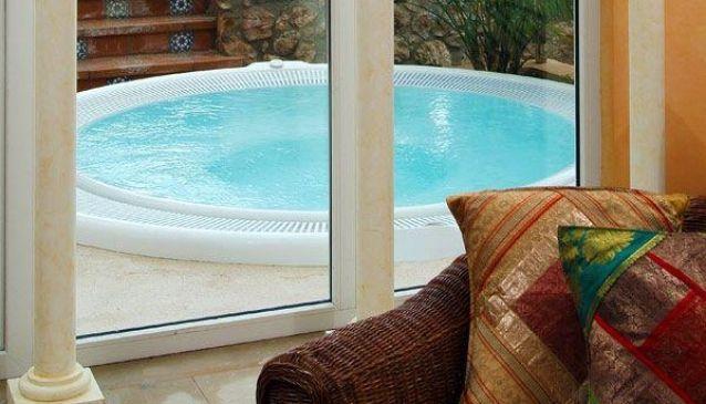 Nirvana Spa, Hotel Bon Sol, Illetes