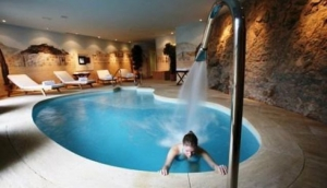Valldemossa Hotel Wellness Centre, Valldemossa