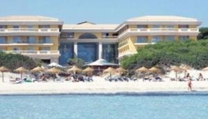 Be Live Grand Palace de Muro Hotel