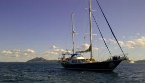 Gran Atalaya Sailing and Charter