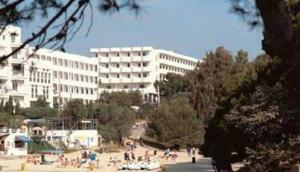 Gran Hotel d'Or Tucán