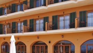 Hotel Maristel