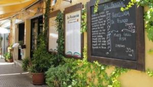 La Focaccia Italian Restaurant