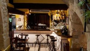 La Paloma Restaurante and Bar