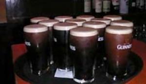 Mrs Doyles Irish Pub