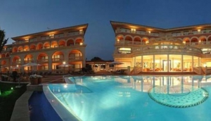 Port Adriano Marina Golf & Spa