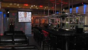 Roughnecks Saloon