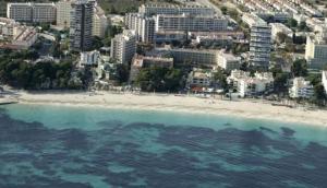 Sol Antillas Barbados