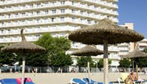 Son Matias Beach