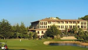 Son Vida Golf Course