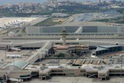 Palma de Mallorca Airport Information