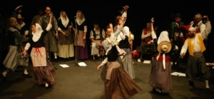 Traditional music and dance in Mallorca