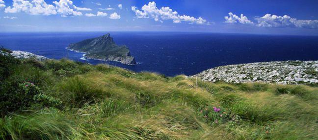 Viewpoints around Mallorca
