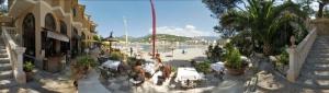 Agapanto - Port de Sóller