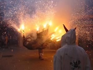 Fiesta in Alaró