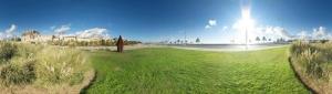 La Seu panorama - Palma