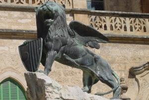 Sineu's Lion