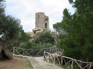 Torre de ses Animes, Mallorca
