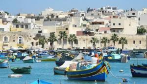 A Weekend Break in Malta