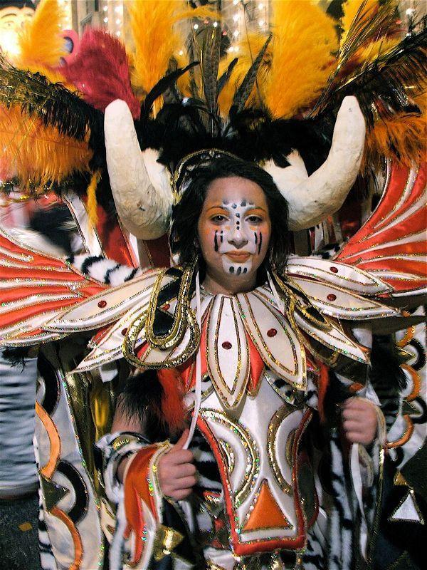 Carnival Costume Malta