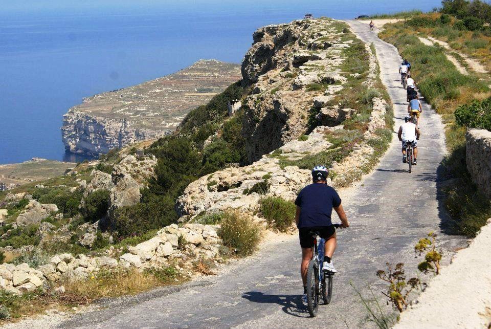 Eco Activities in Malta