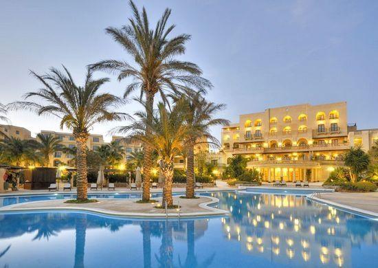 ECO Hotels in Malta & Gozo