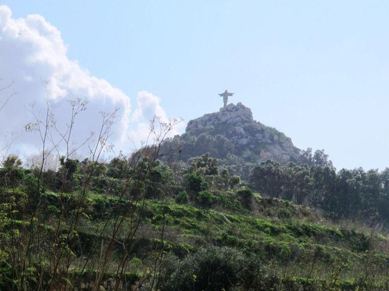 Tas-Salvatur Hill, Gozo