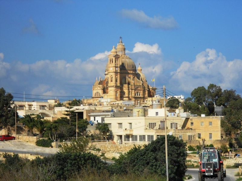 Rural Gozo