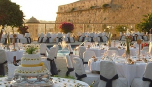 Get Married in Malta!