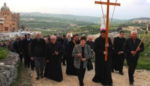 Holy Week in Malta